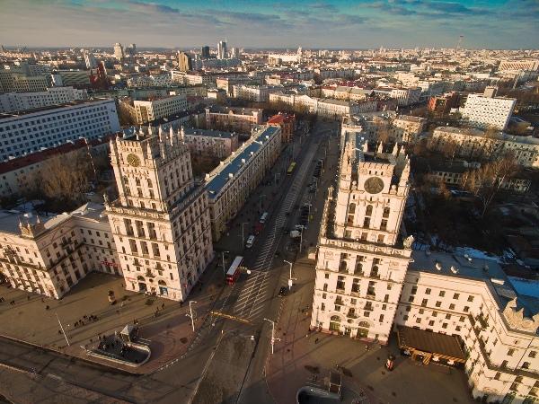 Кредитование недвижимости в Беларуси