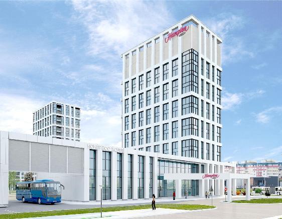 HiltonWorldwide Brest