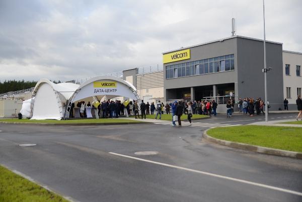 В Минске открыли крупнейший в Беларуси дата-центр
