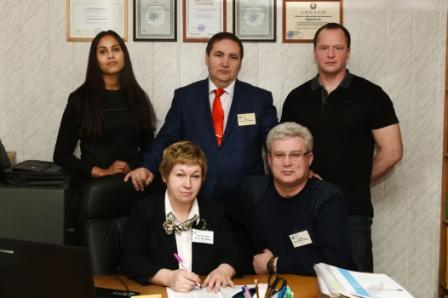 Филиал «Лидская недвижимость» ООО «Фирма 2К и К»