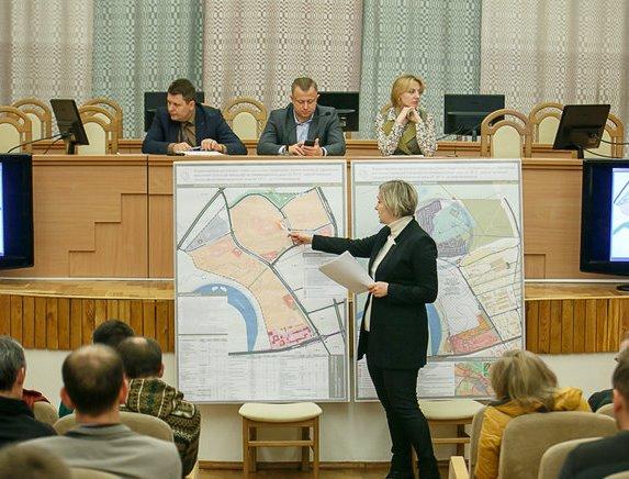 Как застроят лакомый участок в районе Дроздов и НововиленскойКупить квартиру в новостройке в Минске