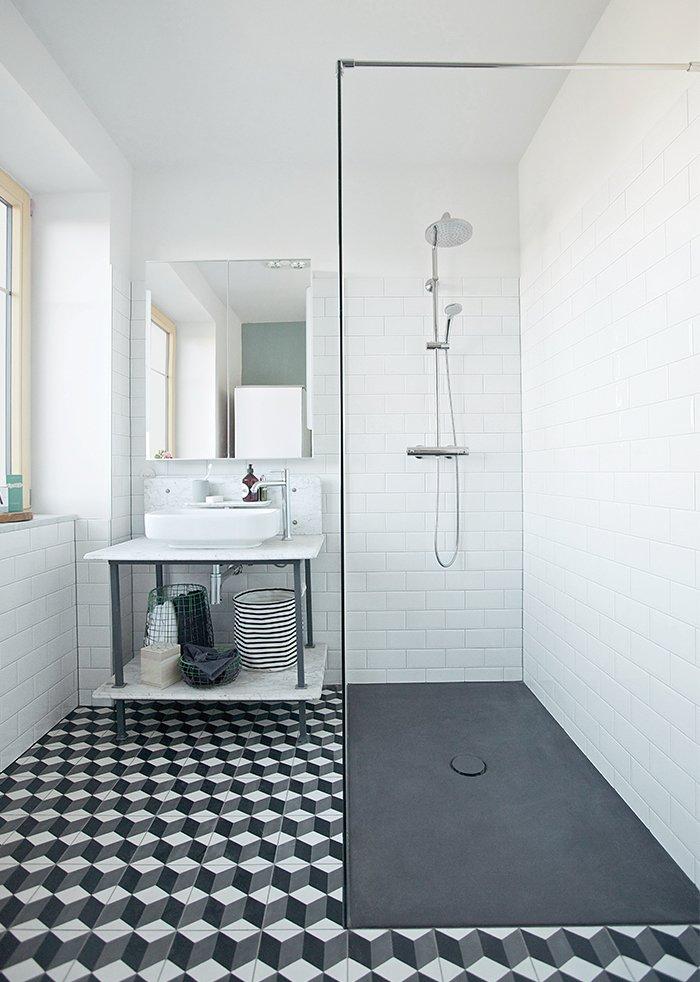 Ремонт ванной в Австрии