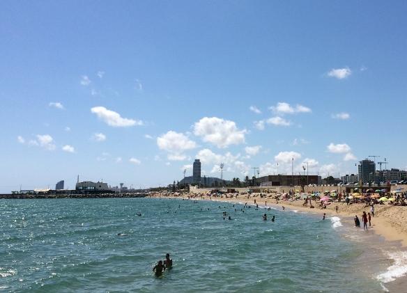 Покупка недвижимости в Испании на побережье