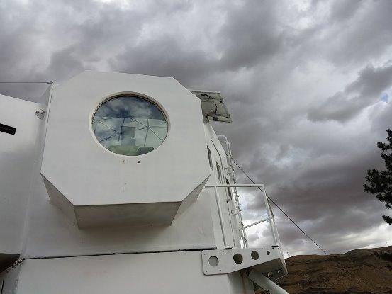lunar lander - дом Лунный модуль