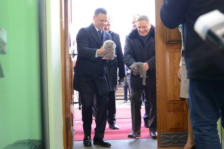 В Минске открылся первый в стране Центр ипотечного кредитования
