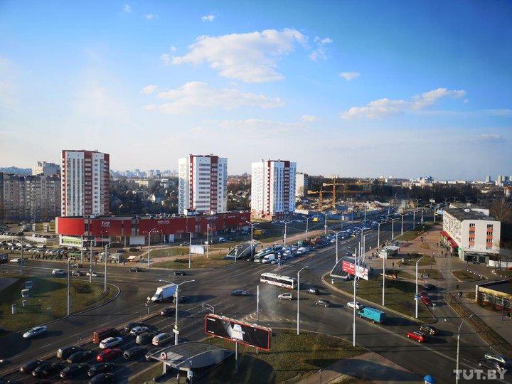 Новостройки в Минске от 10 УНР Инвест