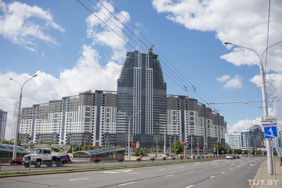 Лазурит в Минске
