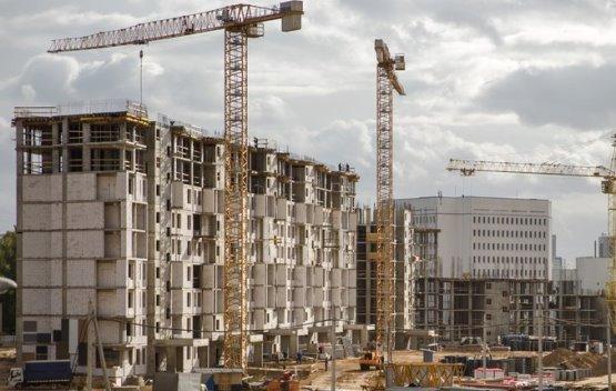 «Айрон» активно застраивает «золотую землю» недалеко от Дроздов. Первый дом — 9 этажейКупить квартиру в новостройке в Минске