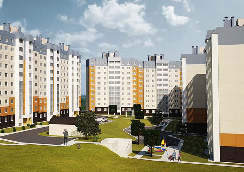 Купить квартиру в новостройке минск